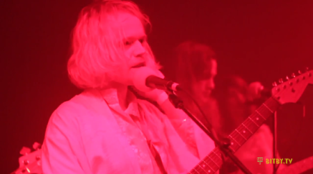 WATCH: Making Time w/ Connan Mockasin LIVE on MTTV/BITBY - 1.11.14