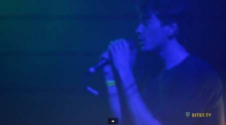 WATCH: TR/ST live at Making Time  – 4.12.14 – Shot by BITBY