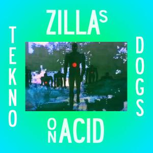 Broadzilla DJs: Zillas on Acid present… TEKNO DOGS