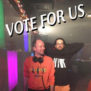 Cast your vote for ZILLAS ON ACID to be The Deli's 2017 Featured Artist !