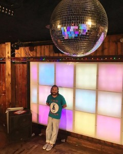Dave P. ALL NITE LONG – End of Summer Spectacular ! – Saturday 9/2 – @ The Dolphin – Philadelphia