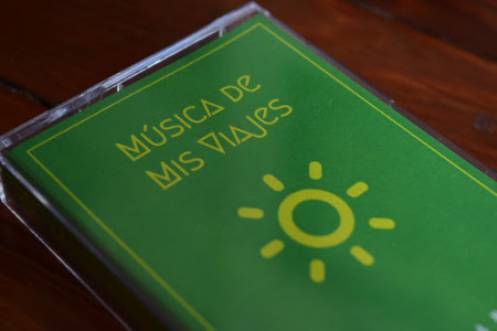 Over / Under Tapes Presents: Música de Mis Viajes