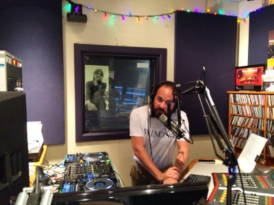 Making Time RADio with Dave P. on WXPN – September edition – Friday 9/15 - 7-9ET