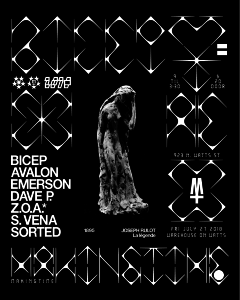 BICEP and AVALON - July 27th
